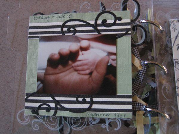 Home life mini album 2